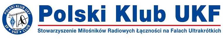 PK-UKF – Stowarzyszenie Polski Klub UKF Logo